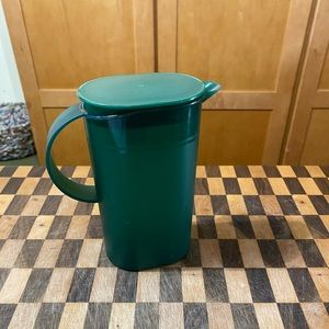 TUPPERWARE SMALL PITCHER